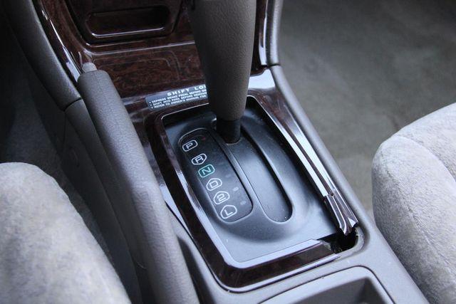 1998 Mitsubishi Galant ES Santa Clarita, CA 22