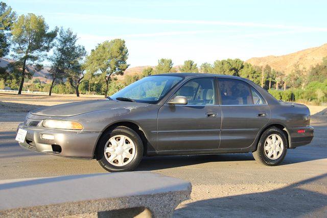 1998 Mitsubishi Galant ES Santa Clarita, CA 1
