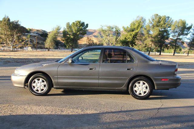 1998 Mitsubishi Galant ES Santa Clarita, CA 11