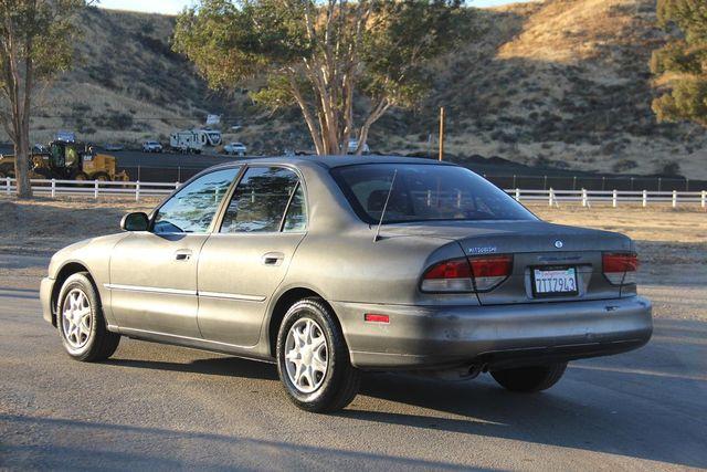 1998 Mitsubishi Galant ES Santa Clarita, CA 5