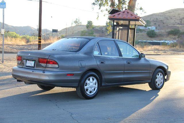 1998 Mitsubishi Galant ES Santa Clarita, CA 6
