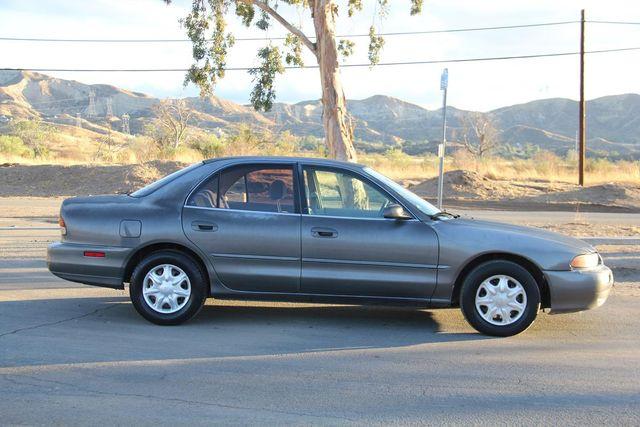 1998 Mitsubishi Galant ES Santa Clarita, CA 12