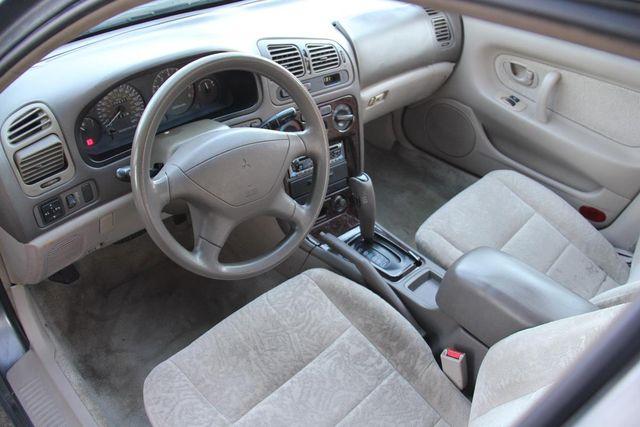 1998 Mitsubishi Galant ES Santa Clarita, CA 8