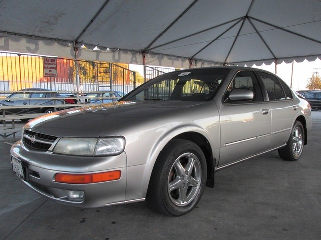 1998 Nissan Maxima GXE Please call or e-mail to check availability All of our vehicles are avail