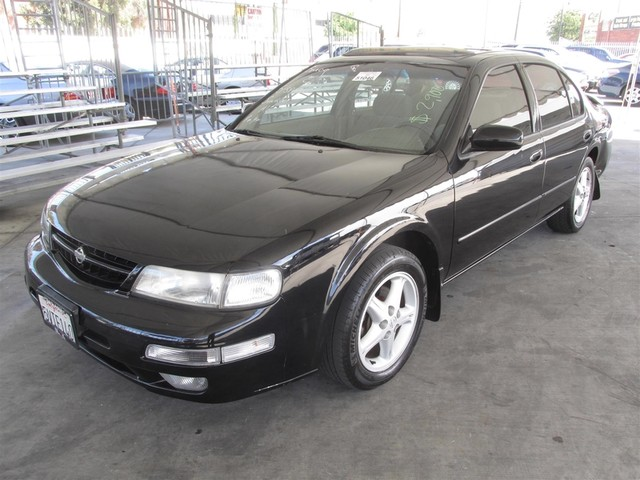 1998 Nissan Maxima SE Please call or e-mail to check availability All of our vehicles are avail