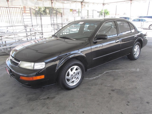 1998 Nissan Maxima GLE Please call or e-mail to check availability All of our vehicles are avai