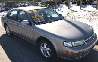 1998 Nissan Maxima GLE Knoxville, Tennessee 2