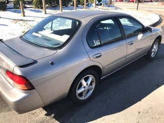 1998 Nissan Maxima GLE Knoxville, Tennessee 3