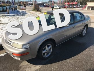 1998 Nissan Maxima GLE Knoxville, Tennessee