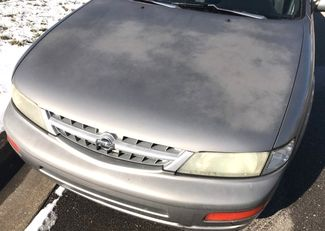 1998 Nissan Maxima GLE Knoxville, Tennessee 1