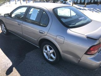 1998 Nissan Maxima GLE Knoxville, Tennessee 5