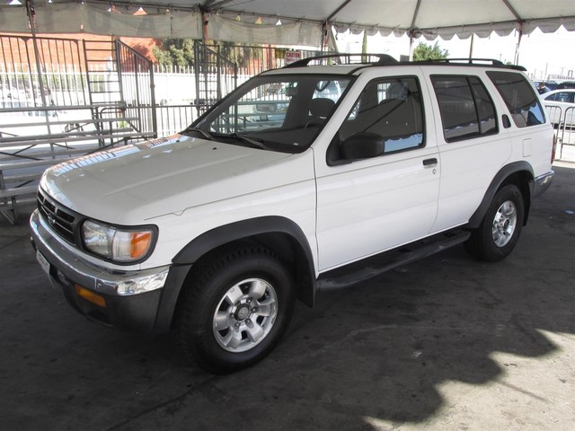 1998 Nissan Pathfinder LE Please call or e-mail to check availability All of our vehicles are a