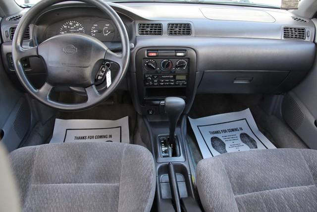 1998 Nissan Sentra GXE Santa Clarita, CA 7