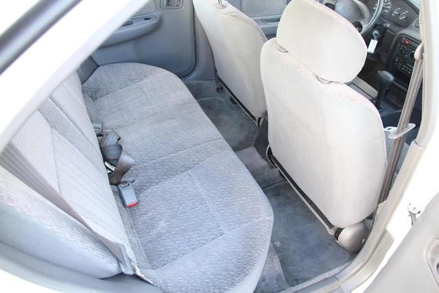1998 Nissan Sentra GXE Santa Clarita, CA 16