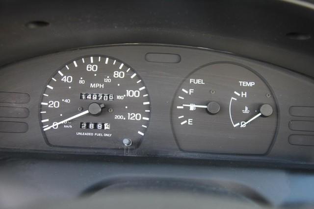 1998 Nissan Sentra GXE Santa Clarita, CA 18