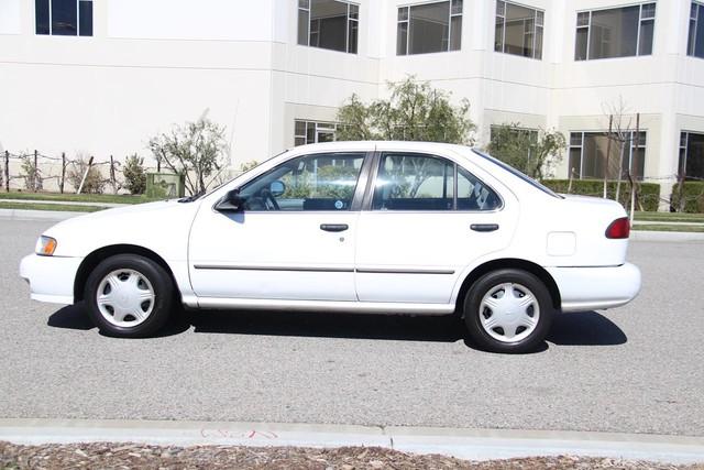 1998 Nissan Sentra GXE Santa Clarita, CA 11