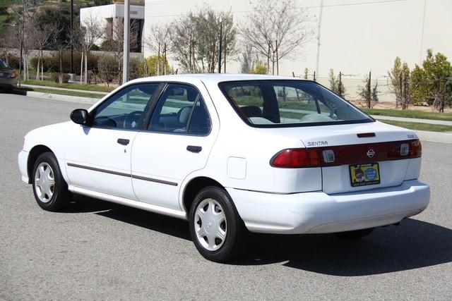 1998 Nissan Sentra GXE Santa Clarita, CA 5