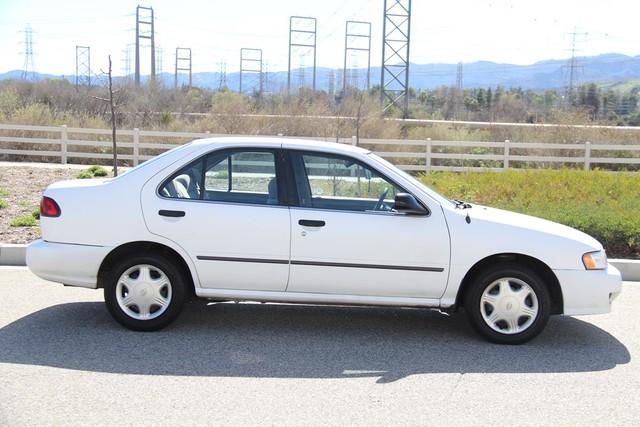 1998 Nissan Sentra GXE Santa Clarita, CA 12