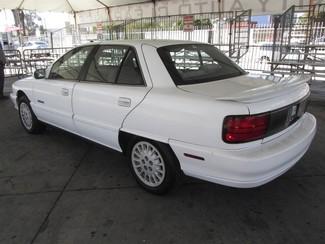 1998 Oldsmobile Achieva Gardena, California 1