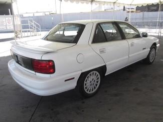 1998 Oldsmobile Achieva Gardena, California 2