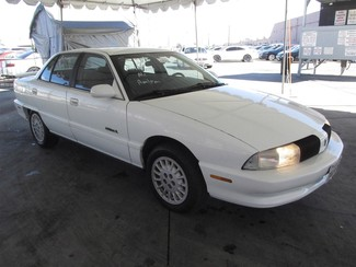 1998 Oldsmobile Achieva Gardena, California 3