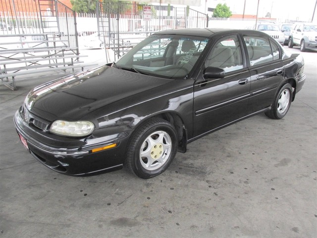 1998 Oldsmobile Cutlass GL Please call or e-mail to check availability All of our vehicles are