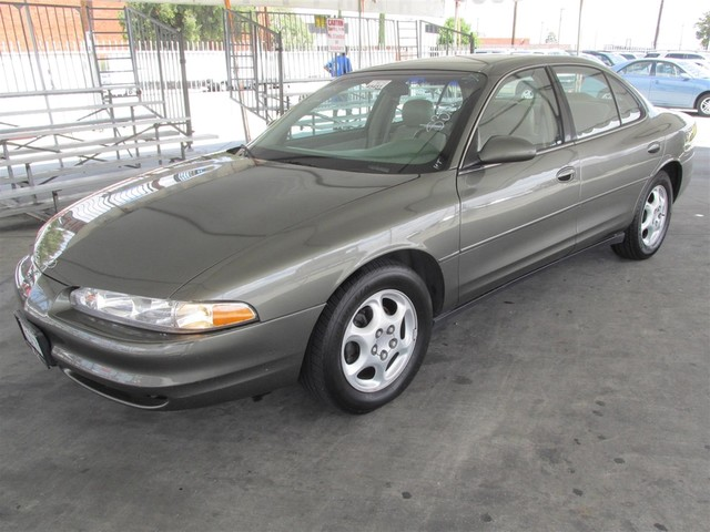 1998 Oldsmobile Intrigue GLS Please call or e-mail to check availability All of our vehicles ar