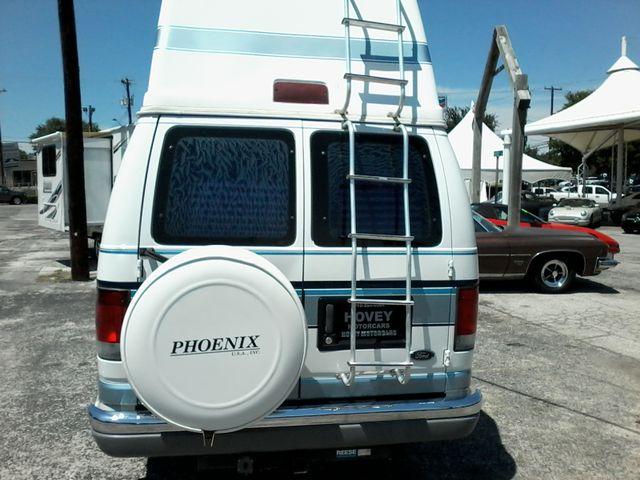 1998 Phoenix Rv San Antonio, Texas 1