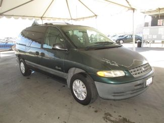 1998 Plymouth Grand Voyager SE Gardena, California 3