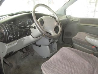 1998 Plymouth Grand Voyager SE Gardena, California 4