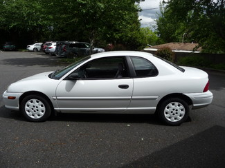 1998 Plymouth Neon Highline | Portland, OR | Price is Right Oregon in Portland OR