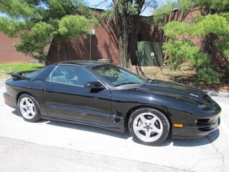 1998 Pontiac Trans Am WS6 Ram Air St. Louis, Missouri