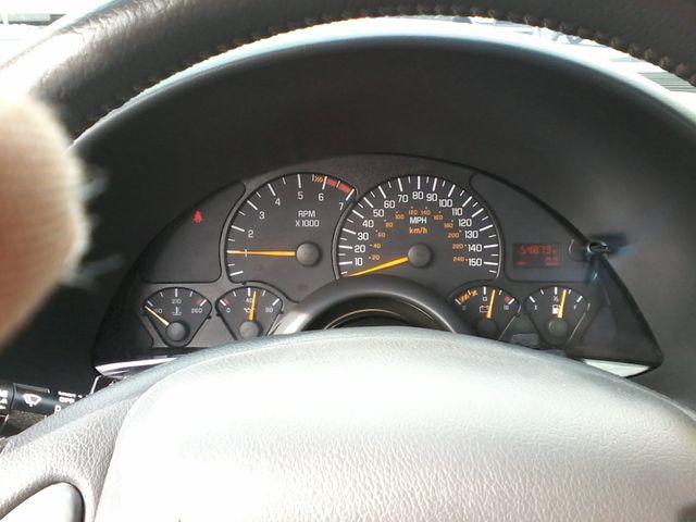 1998 Pontiac Firebird WS6 Formula San Antonio, Texas 18