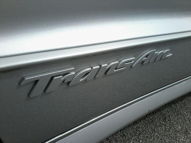 1998 Pontiac Firebird WS6 Formula San Antonio, Texas 22