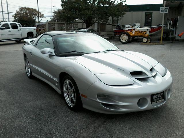 1998 Pontiac Firebird WS6 Formula San Antonio, Texas 3