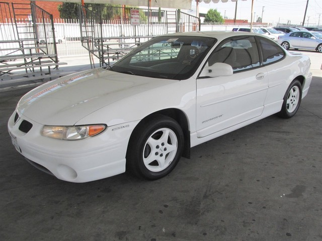 1998 Pontiac Grand Prix GT Please call or e-mail to check availability All of our vehicles are