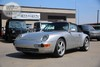 1998 Porsche 911 CARRERA 993 CAB Sports Car Convertible Wheat Ridge, CO