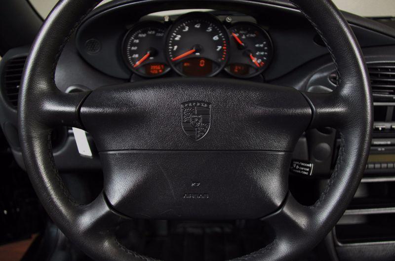 1998 Porsche Boxster  in Carrollton, TX