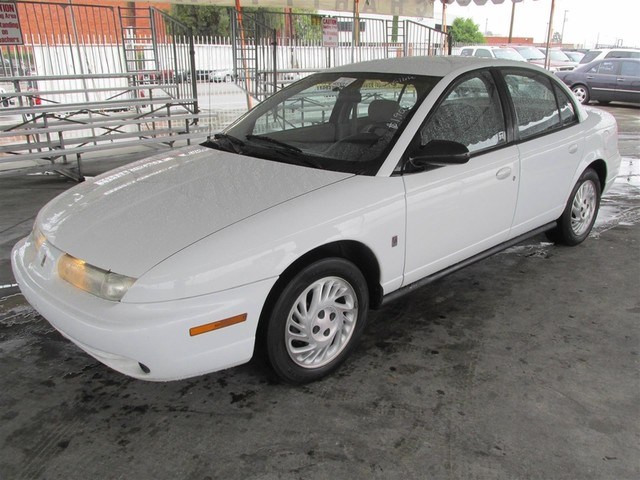 1998 Saturn SL Please call or e-mail to check availability All of our vehicles are available fo