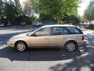 1998 Saturn SW  | Portland, OR | Price is Right Oregon in Portland OR