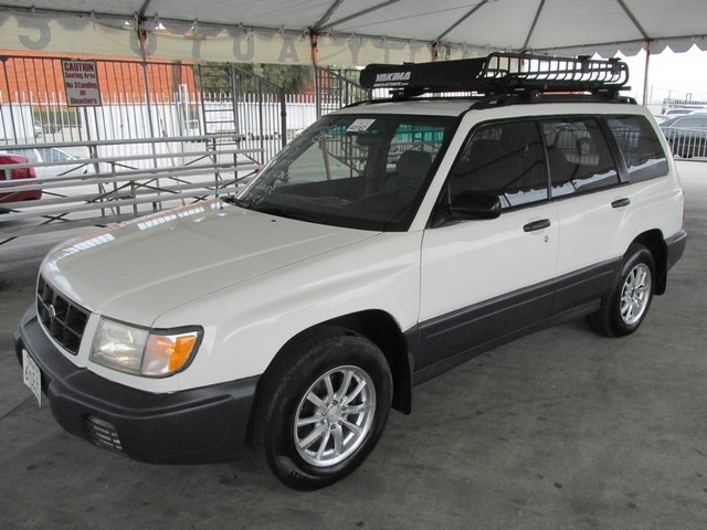 1998 Subaru Forester L Please call or e-mail to check availability All of our vehicles are avail