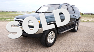 1998 Toyota 4Runner in Lubbock Texas