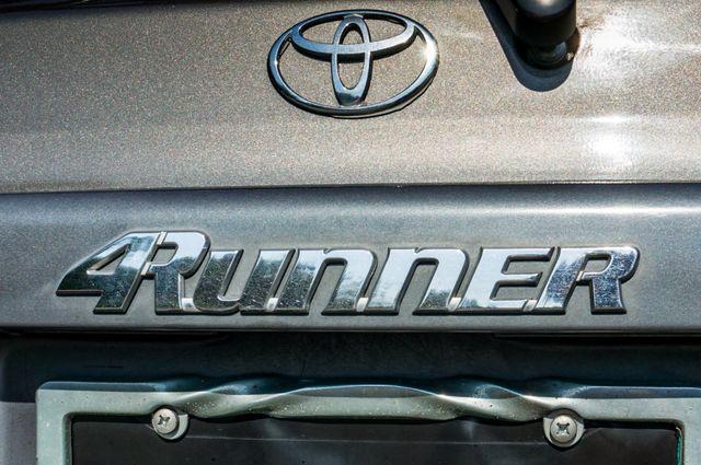1998 Toyota 4Runner Limited Reseda, CA 41