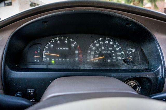 1998 Toyota 4Runner Limited Reseda, CA 14