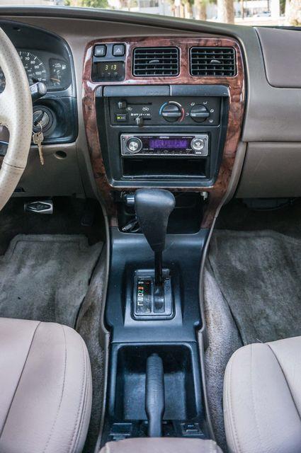 1998 Toyota 4Runner Limited Reseda, CA 20