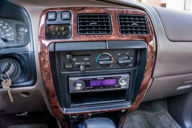 1998 Toyota 4Runner Limited Reseda, CA 22