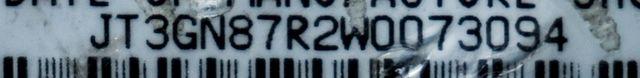 1998 Toyota 4Runner Limited Reseda, CA 35