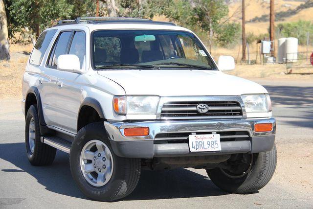1998 Toyota 4Runner SR5 Santa Clarita, CA 3