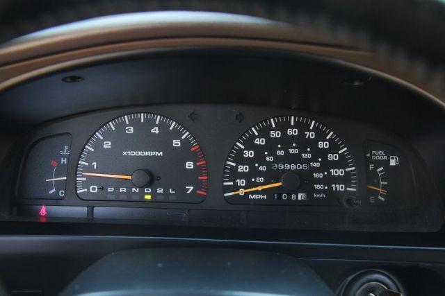 1998 Toyota 4Runner SR5 Santa Clarita, CA 17