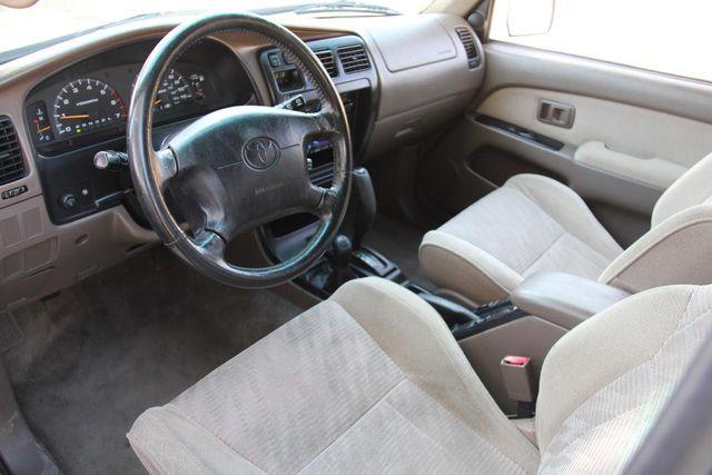 1998 Toyota 4Runner SR5 Santa Clarita, CA 8